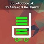 doortodoor.pk Icon