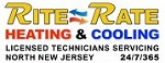 Rite Rate Heating & Cooling Icon