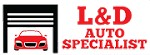L&D Auto Specialist Icon