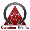 Canadian Events Icon