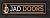 Jad Doors Icon