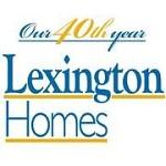 Lexington Homes Icon