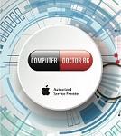 Computer Doctor BG Icon