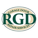 R. G. D Garage Door Repair & Gate Icon