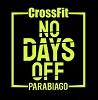 CrossFit No Days Off Parabiago Icon