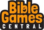 Bible Games Central Icon