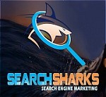 Search Sharks Icon
