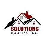 Solutions Roofing Inc. Icon