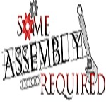 Some Assembly Required Icon