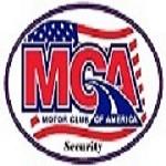 Motor Club of America Icon