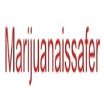 Marijuana is Safer Icon