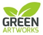 Green Artworks Icon