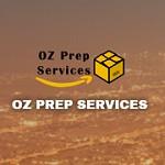 Oz Prep Services Icon