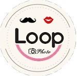 Loop Photo Icon