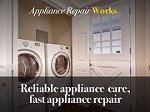Fremont Appliance Repair Works Icon
