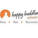 Happy Buddha Retreats Icon