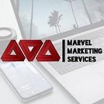 Data Giant - Marvel Marketing Services Icon