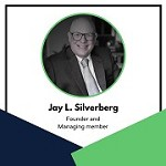 Silverberg Law Firm LLC Icon