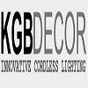 KGB DECOR Icon