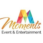 Moments Event and Entertainment Icon