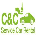 C&C Service Car Rental Icon