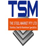 The Steel Market Icon