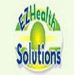 Ez-HealthSolutions Icon