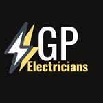 GP Electricians Icon