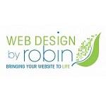 Web Design by Robin Icon