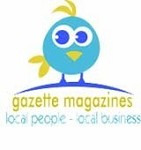 gazette magazines Icon