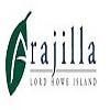 Arajilla Lord Howe Island Icon