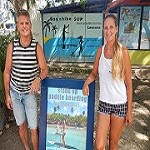 Bayahibe SUP - Stand Up Paddle Boarding Icon