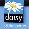 Daisy H2O Dry Cleaning Icon