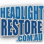 Headlight Restore Icon