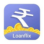 Loanflix - Instant Personal Loan Service Provider Icon