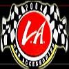 La Car Accessories Icon