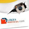 Buy Likes Services LLC Icon