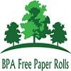 BPA Free Rolls Icon