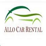 Allo Car Rental Icon