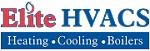 Elite HVACs Heating & Air Conditioning Icon