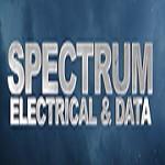 Spectrum Electrical & Data Icon