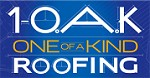 1 OAK Roofing Icon