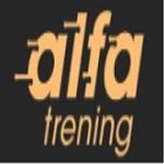 Alfatrening Icon
