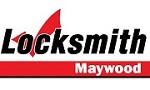 Locksmith Maywood Icon