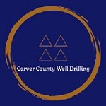 Carver County Well Drilling Icon