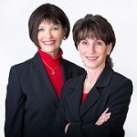 Fran And Rowena, Real Estate Agents at Dilbeck Real Estate
