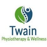 Twain Physiotherapy & Wellness Icon