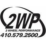 2 Wheel Performance Icon