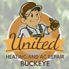 United Heating and AC Repair Buckeye Icon
