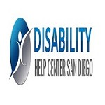Disability Help Center Icon